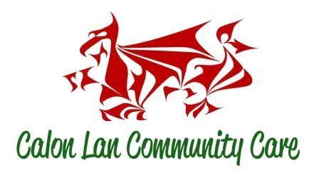 Calon Lan Community Care